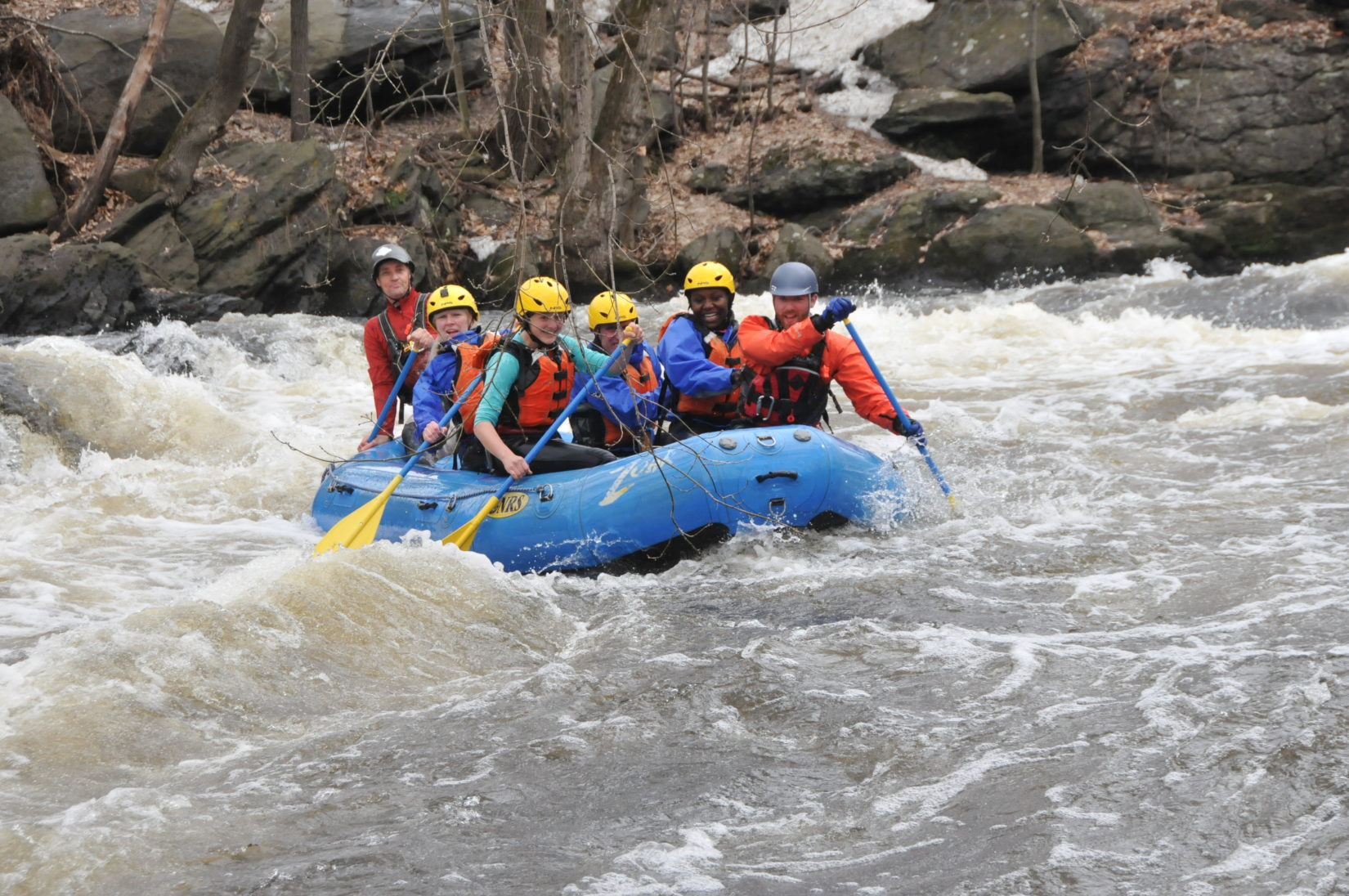 whitewater, rafting, Concord River, adventure, Lowell, outdoors, rapids