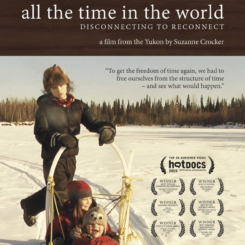 All the Time in the World Poster