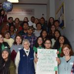 Lowell High School's First Environmental Youth Conference, March 2017