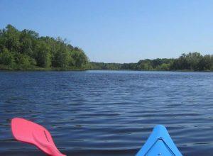 Concord River Kayaking