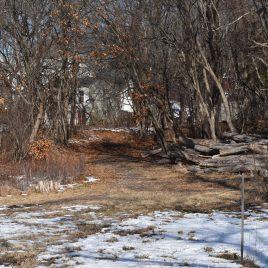 Hawk Valley Farm Trail to Varnum Avenue