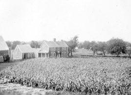 Hawk Valley Farm 1915
