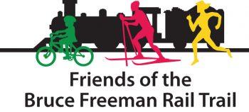 Friends of the Bruce Freeman Rail Trail logo